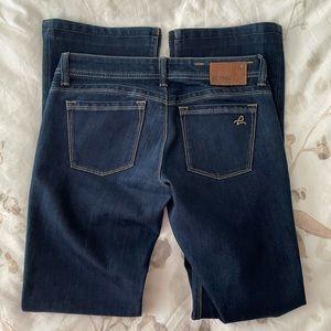 DL1961 Dark Bootcut Jeans